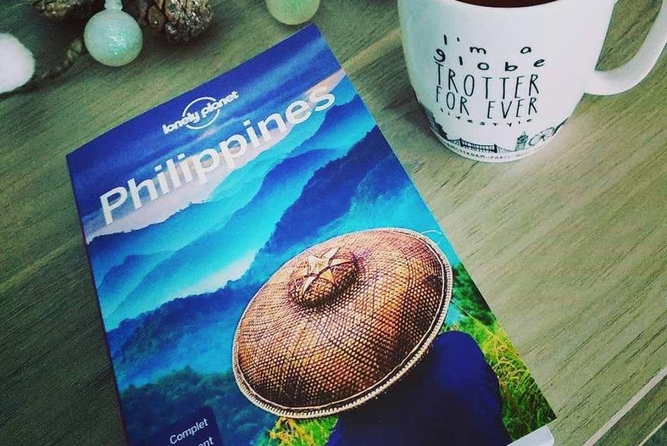 Préparation pour réaliser notre rêve : Les Philippines