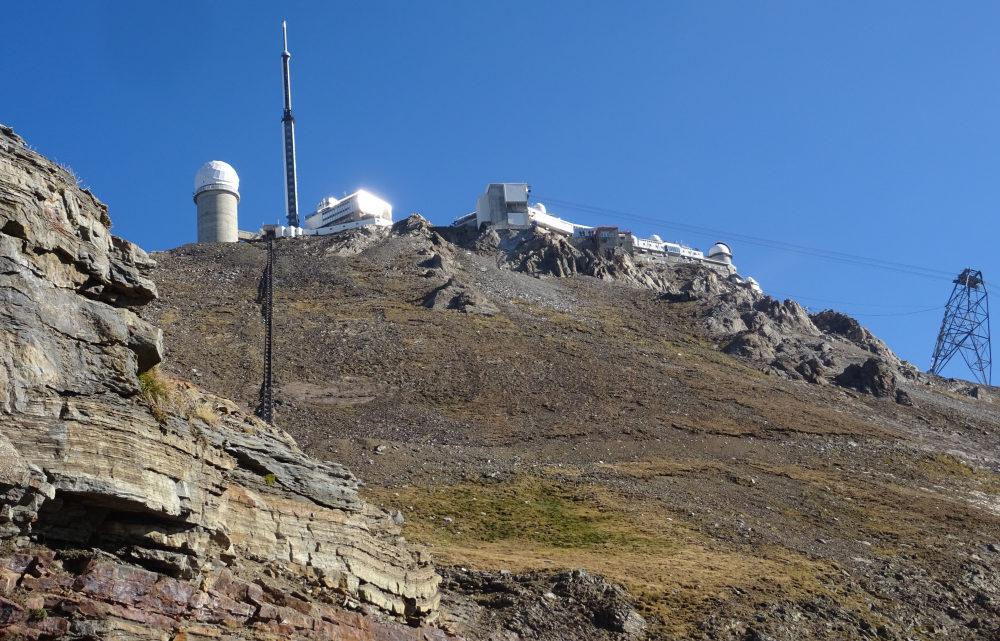 Pic du Midi en Solo… ou presque :)