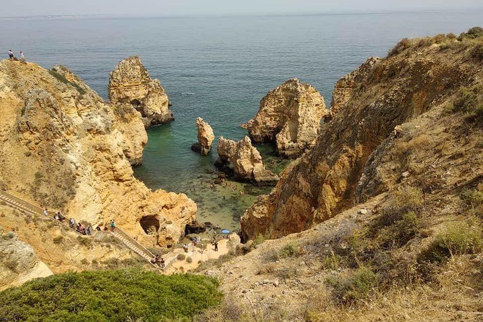 L'Algarve : 15j en famille en mode Nomade